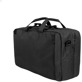 Tasmanian Tiger TT Tac Käsimatkatavaralaukku, black